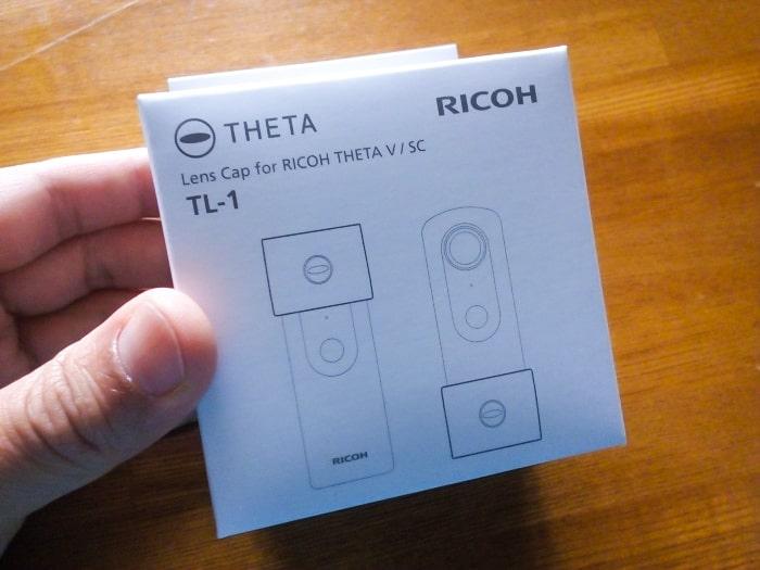 「TL-1」のパッケージ