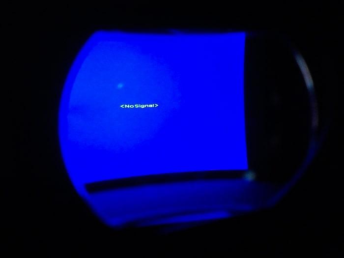 「Photontree X」のディスプレイ1